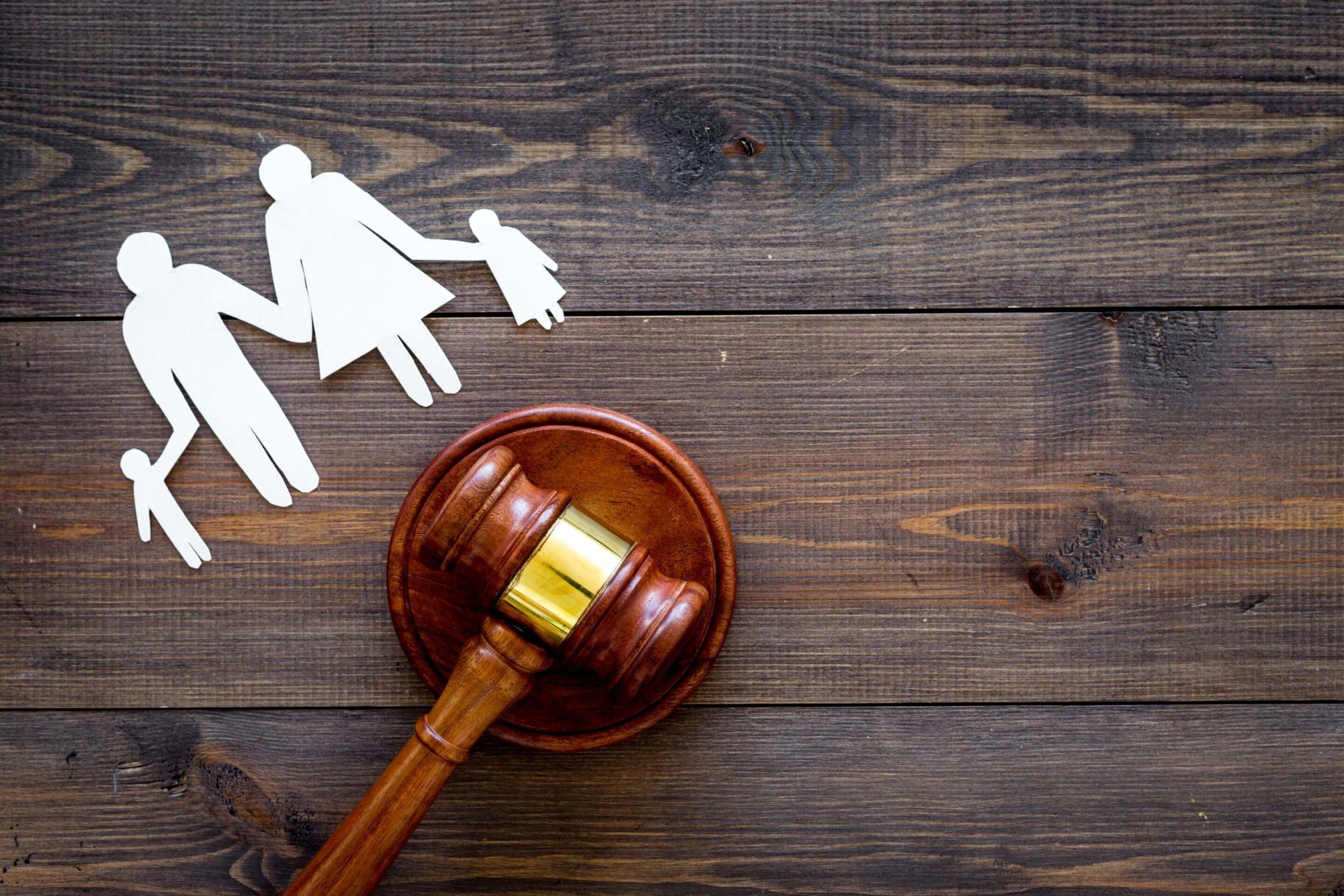 Read more about the article Reconhecimento e dissolução de união estável, divórcio e separação de bens